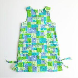 Lilly Pulitzer Sleeveless Dress
